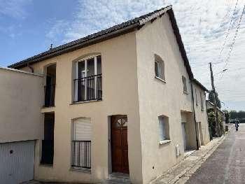 Migennes Yonne Haus Bild 5241458