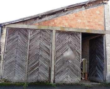 Monbahus Lot-et-Garonne barn picture 5218759