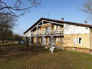 Montaigu-de-Quercy Tarn-et-Garonne house picture 5245916