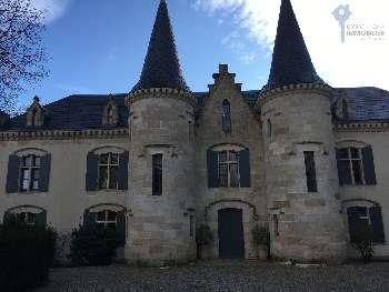 Bordeaux 33300 Gironde Landgut Bild 5191695