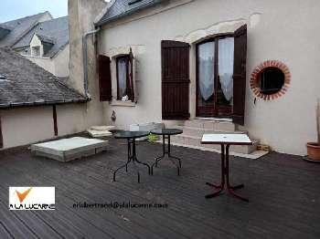 Mehun-sur-Yèvre Cher house picture 5214207