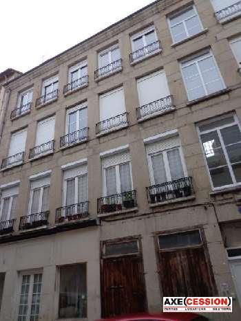 Saint-Étienne Loire appartement foto 5242244