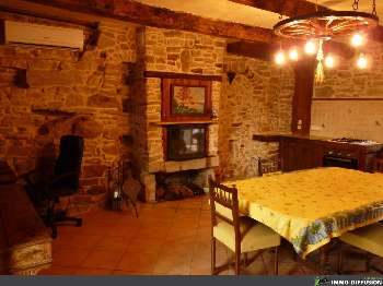 Conques Aveyron house picture 5168194