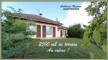 Villette-d'Anthon Isère house picture 5190545