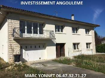 Angoulême Charente house picture 5212051