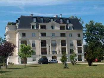 Villiers-en-Bière Seine-et-Marne apartment picture 5194158