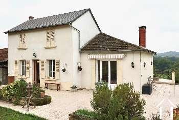 Bazoches Nièvre Haus Bild 5241464