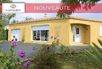 Fontenay-le-Comte Vendée house picture 5217188