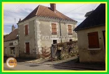 Azay-le-Ferron Indre house picture 5215674