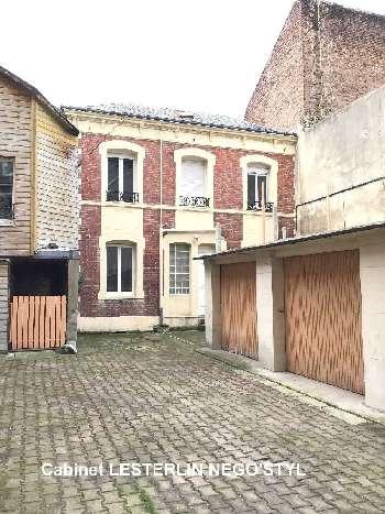 Le Havre Seine-Maritime Haus Bild 5259158