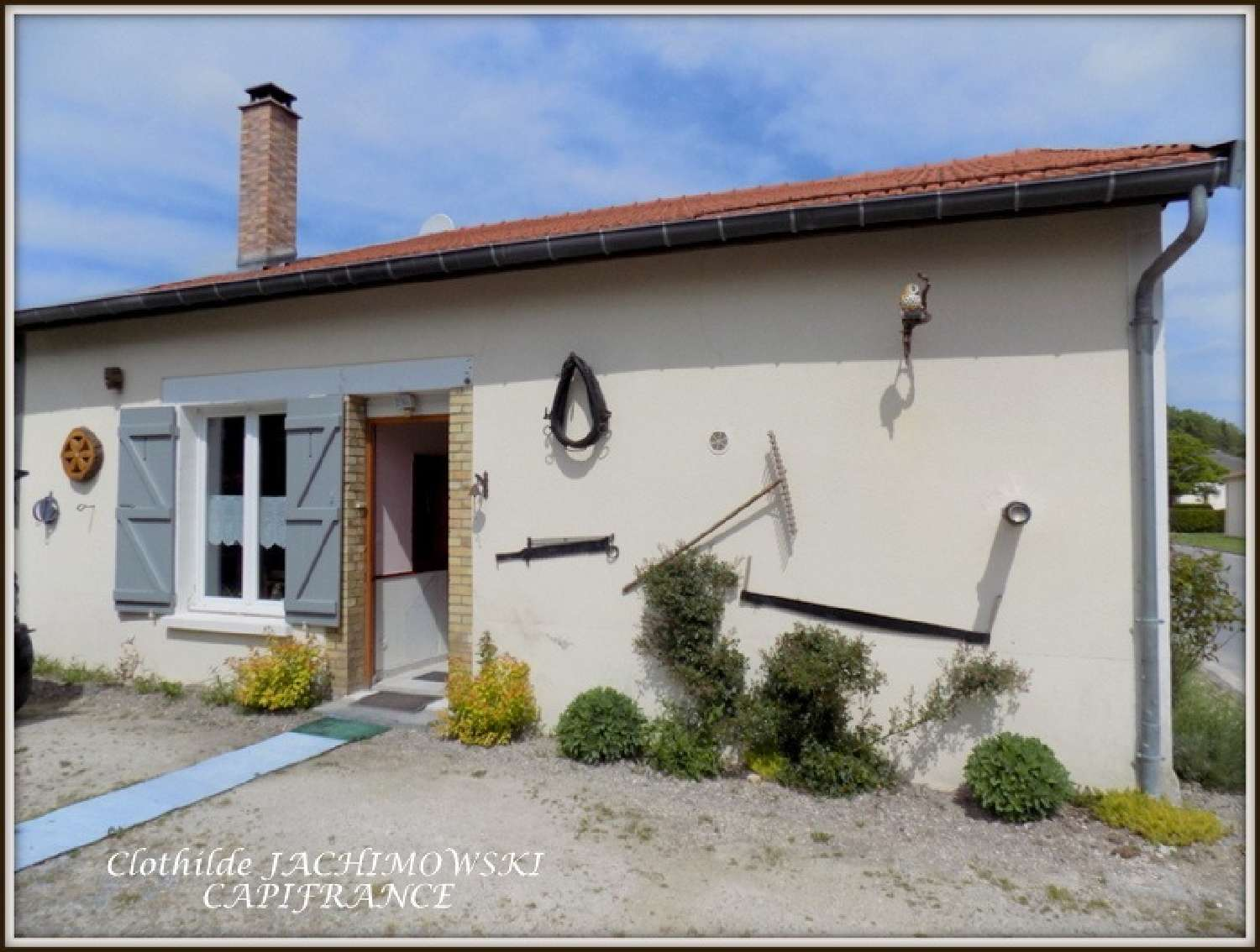 Vouziers Ardennes house picture 5291386
