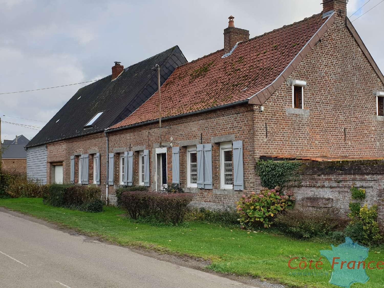 Le Sart Aisne huis foto 5303869