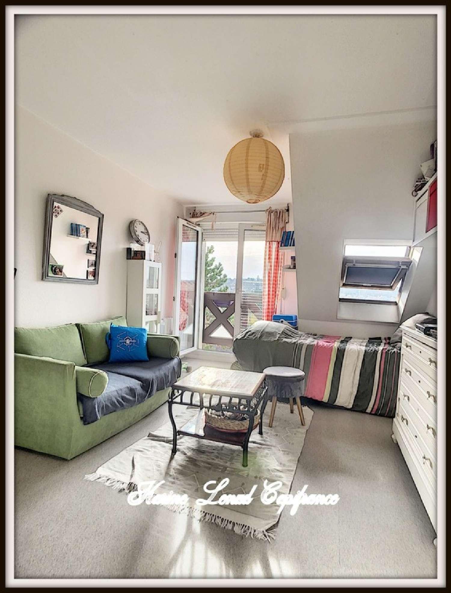 à vendre appartement Touques Basse-Normandie 1