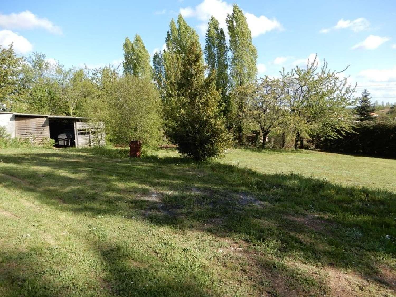 Niort Deux-Sèvres terrain picture 5295188