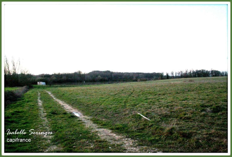 Saint-Nicolas-de-la-Grave Tarn-et-Garonne terrain photo 5296589