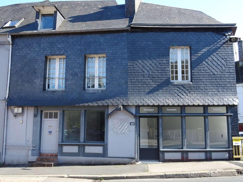 à vendre maison Cany-Barville Haute-Normandie 1