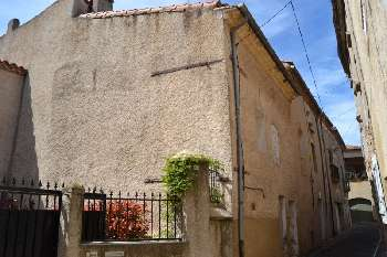Florensac Hérault village house picture 5289656
