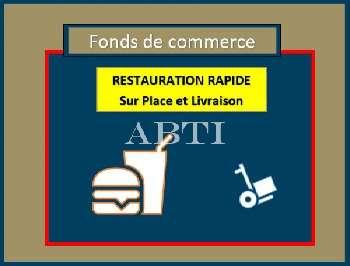 Quimper Finistère commercial picture 5280950