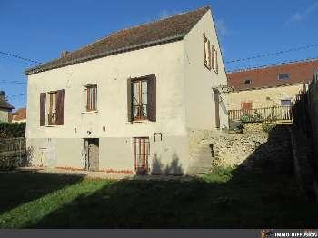 Bray-sur-Seine Seine-et-Marne house picture 5306372