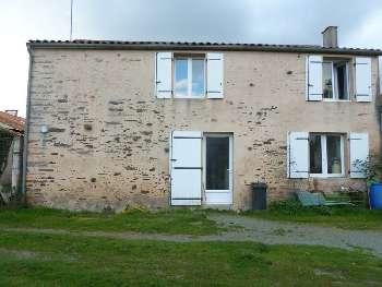 Pouzauges Vendée city house picture 5266716