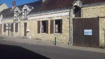 La Rouge Orne dorpshuis foto 5314411