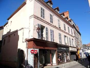 Montluçon Allier commercial picture 5292023