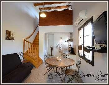 Roquebrun Hérault house picture 5287275