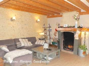 La Bazoge Sarthe huis foto 5314486