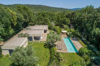Grimaud Var house picture 5271519