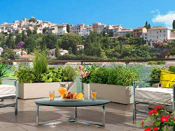 Cagnes-sur-Mer Alpes-Maritimes house picture 5271360