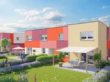 Besançon Doubs huis foto 5293629