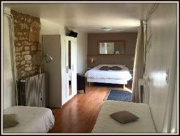 Saint-Cirq-Lapopie Lot house picture 5267220