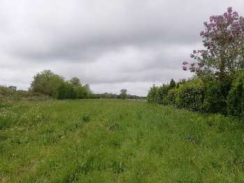 Équemauville Calvados terrain photo 5314096