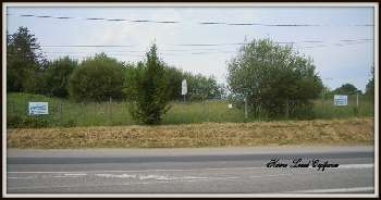 Bourgthéroulde Infreville Eure terrein foto 5295590