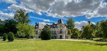 Milly-la-Forêt Essonne castle picture 5291454