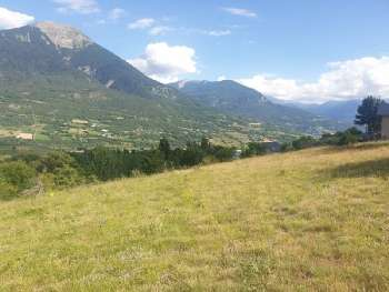 Embrun Hautes-Alpes terrain picture 5314344