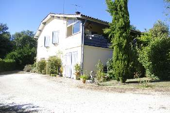 Pavie Gers house picture 5268570