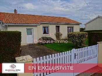 Chiché Deux-Sèvres house picture 5286222