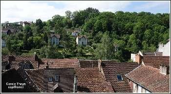 Aubusson Creuse city house picture 5291496