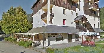 Saint-Pierre-de-Chartreuse Isère restaurant picture 5314529