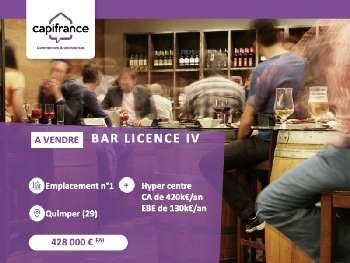 Quimper Finistère commercial picture 5314098