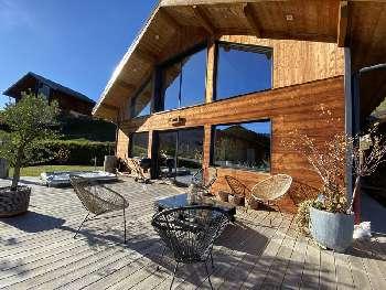 Saint-Nicolas-la-Chapelle Savoie huis foto 5314645