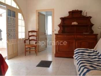La Brée-les-Bains Charente-Maritime village house picture 5290514