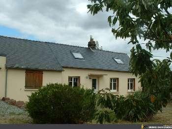 Pré-en-Pail Mayenne house picture 5297200