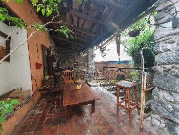 Saint-Hippolyte-du-Fort Gard village house picture 5268715