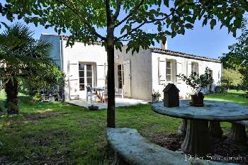 Aigrefeuille-d'Aunis Charente-Maritime house picture 5289282