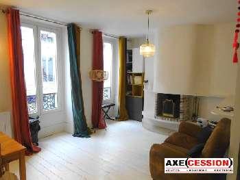 Paris 11e Arrondissement Paris (Seine) apartment picture 5309898