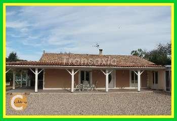 Montcaret Dordogne house picture 5286108
