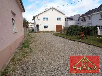 Sierentz Haut-Rhin house picture 5310238