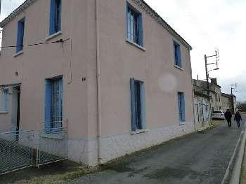 Fontenay-le-Comte Vendée house picture 5292873